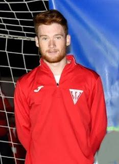 Gerard Roig, entrenador i jugador del club