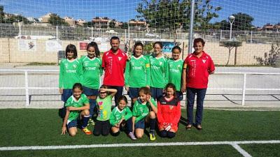 Entrevista a la Júlia Felip, jugadora del club