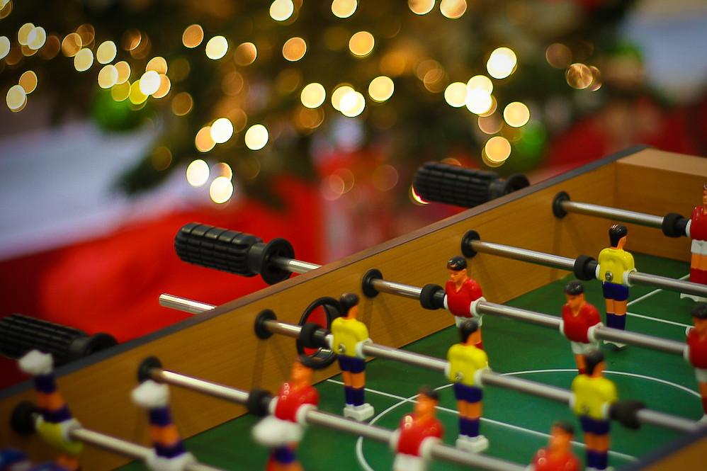 5è Concurs de Postals de Nadal del CE Pla d'Urgell