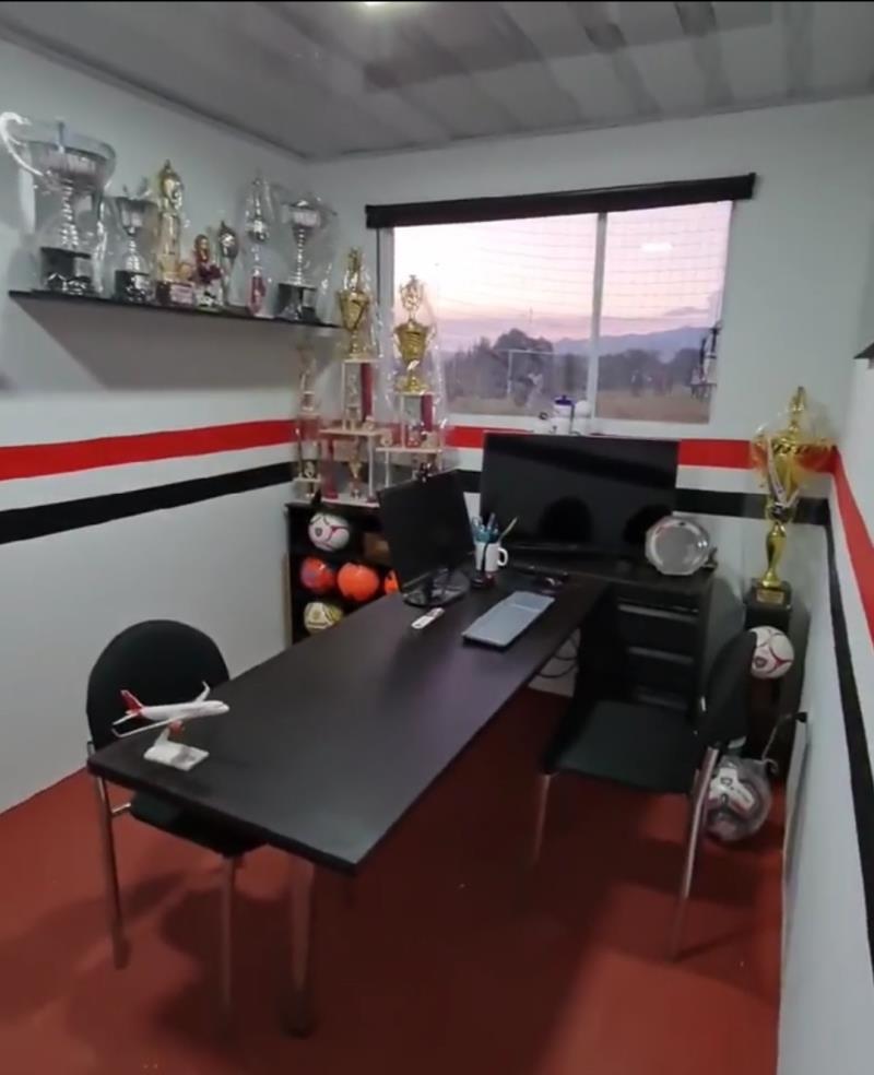 Oficina de Presidencia