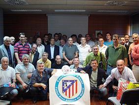 CONVENCIÓN CLUBES CONVENIDOS