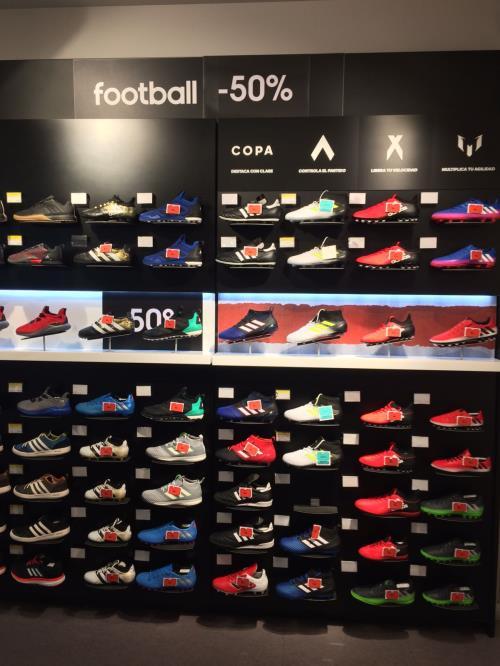 REBAJAS EN ADIDAS Store Tenerife