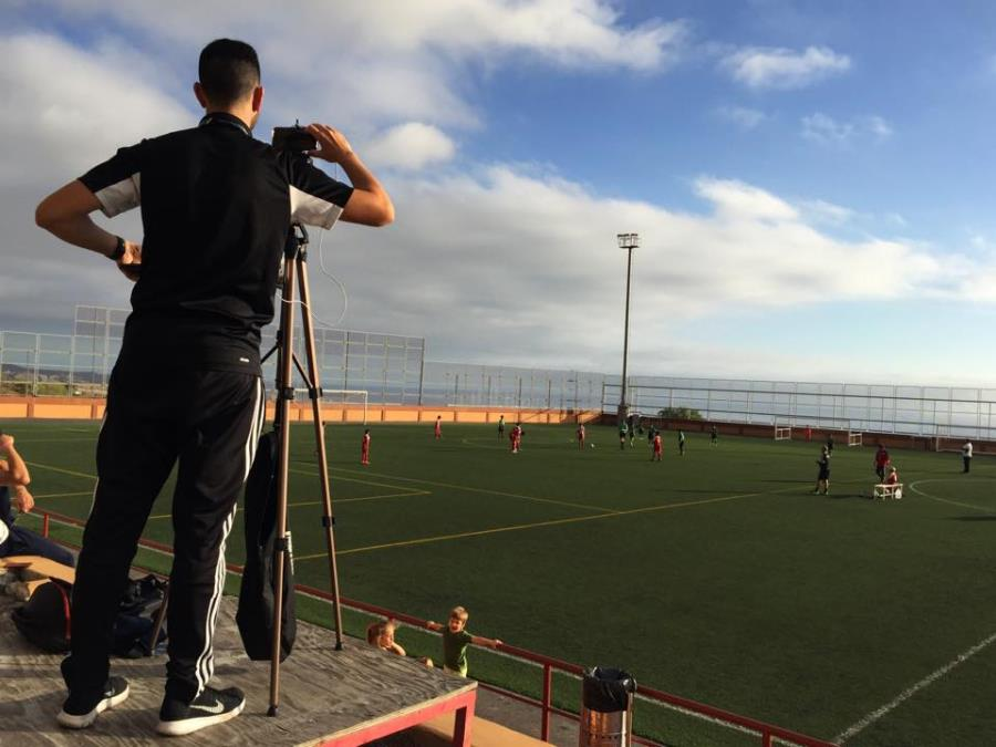 Nueva incorporacion  a la direccion deportiva del club SiamMall Atletico Chenet