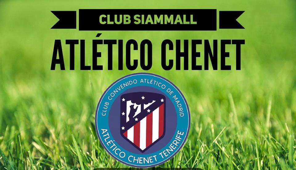 Club SiamMall Atletico Chenet