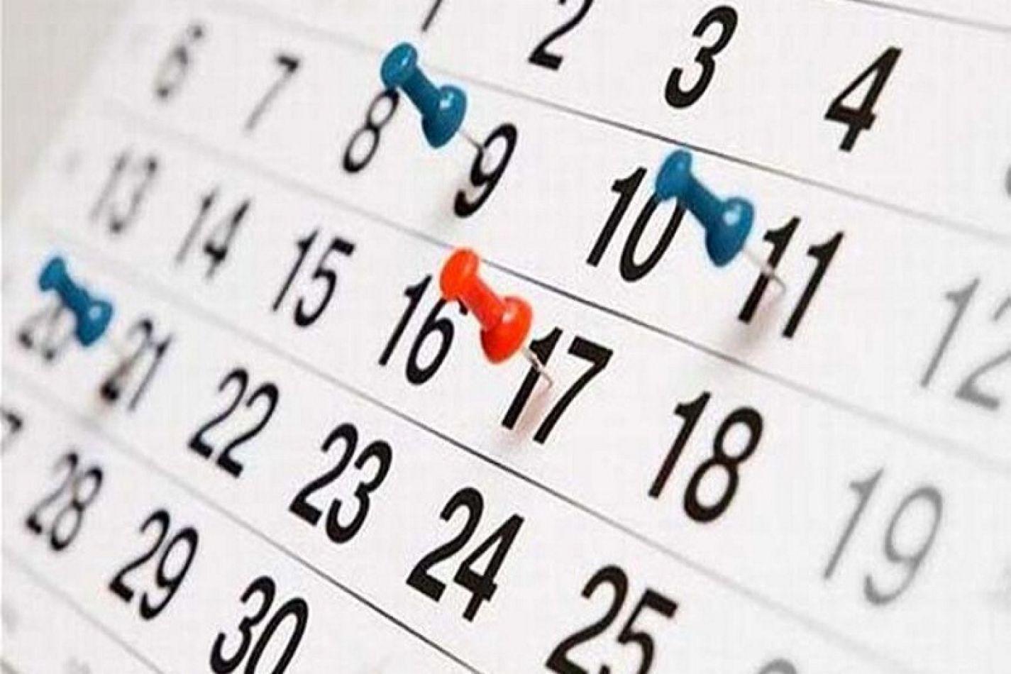 Calendari del Primer Equip Femení