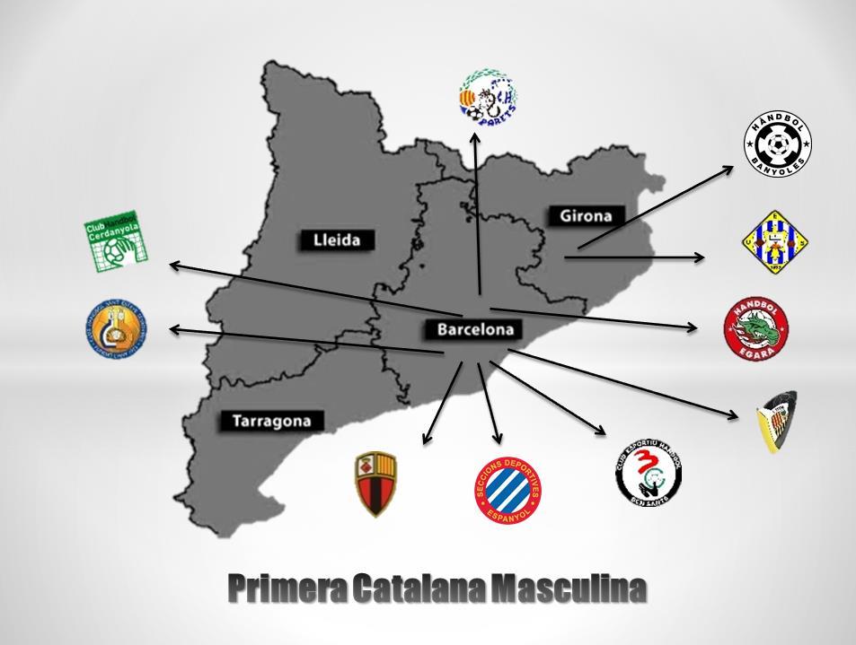 sdsDerbi en el debut de 1a Catalana