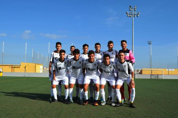 Sporting Ciutat de Palma 4 – 0 CE Constància