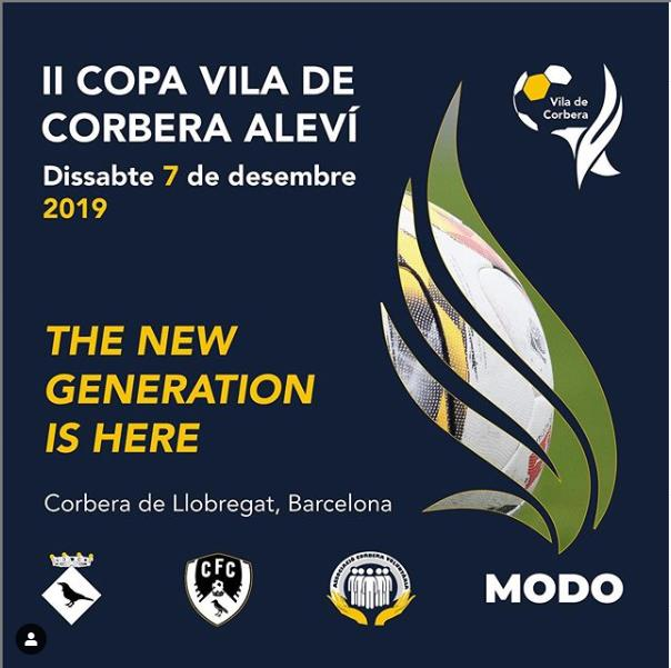 II Copa Vila de Corbera