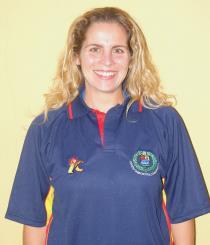 Leyla Pérez