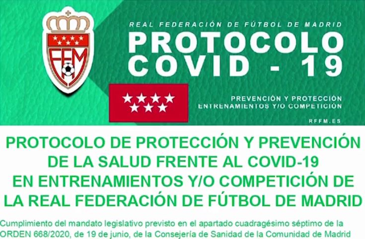 Video - Protocolo RFFM