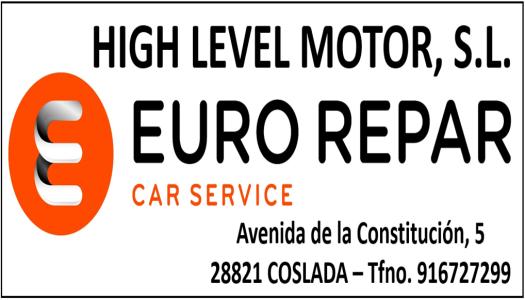 High Level Motor