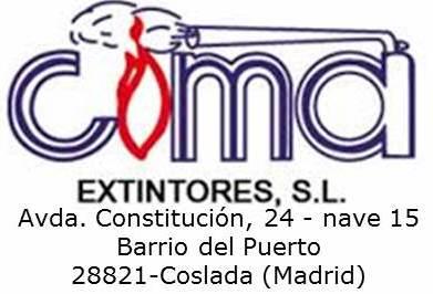 CIMA EXTINTORES, S.L.