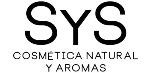 SYS Cosmetica Natural y aromas
