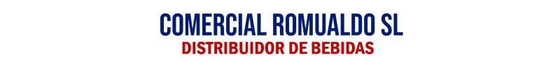 Comercial Romualdo