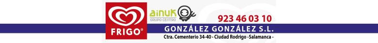 Gonzalez Gonzalez SL