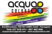 ACQUA COLORS