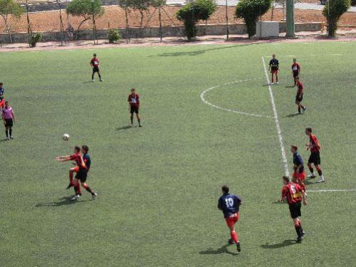 Infantil - U.D.Las Palmas
