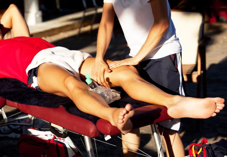 Acuerdo de colaboración con la asociación de Fisioterapeutas