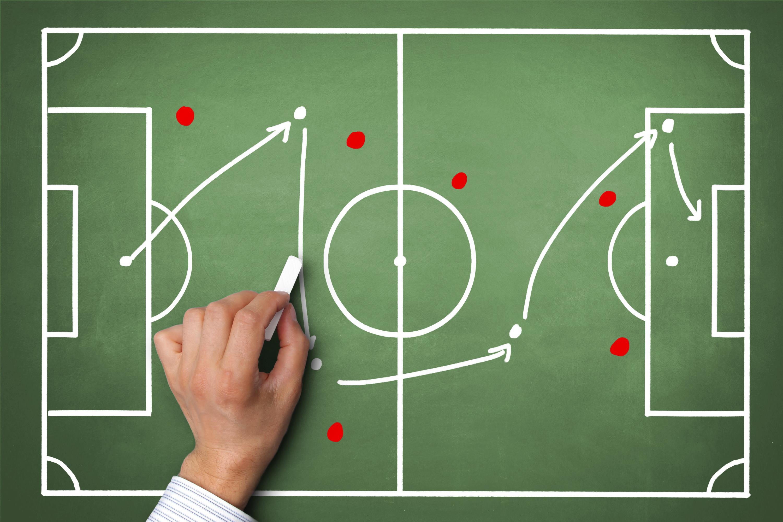 ¿Eres entrenador y quieres ser parte de nuestro equipo?