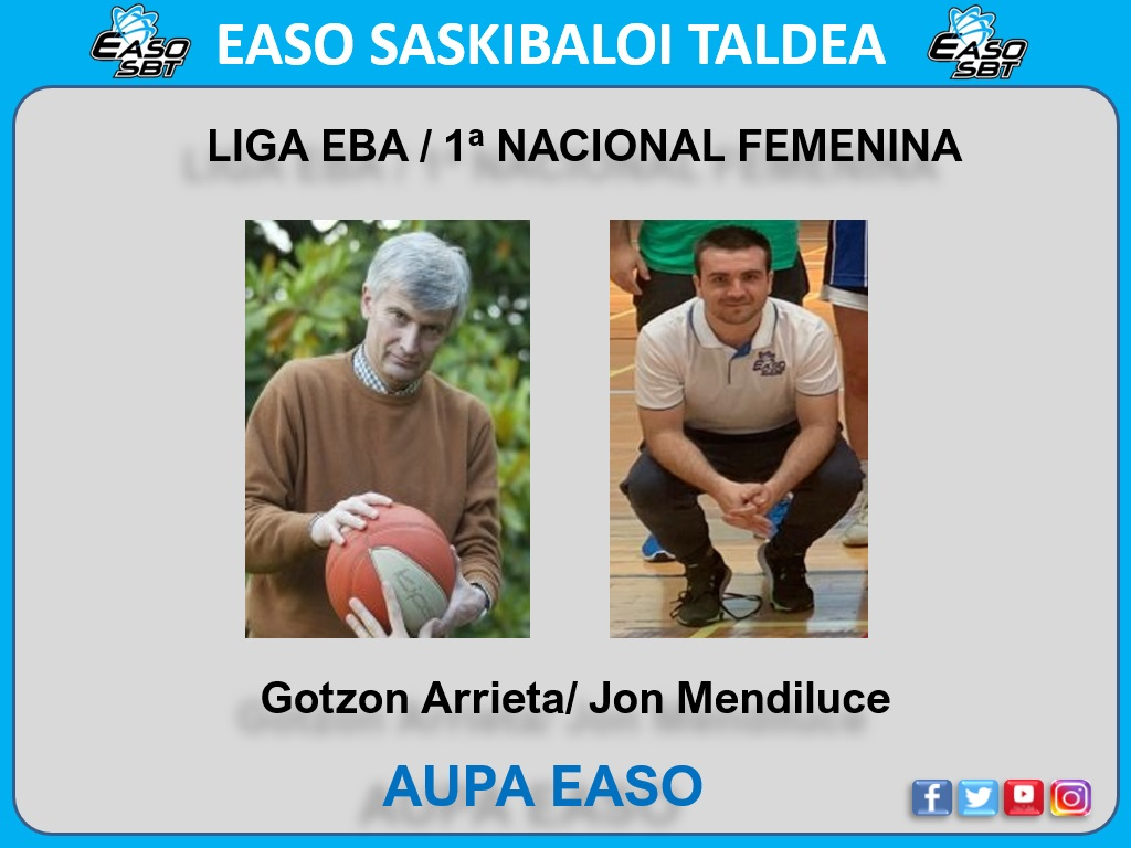 ENTREVISTAS A  GOTZON ARRIETA Y JON MENDILUCE