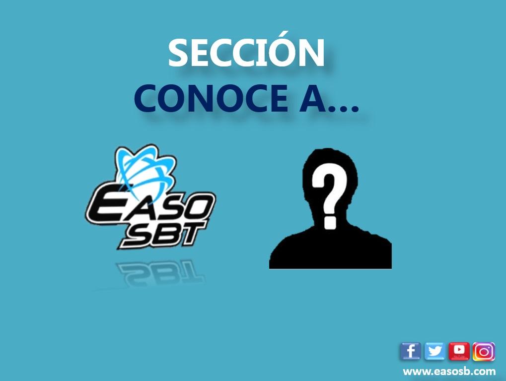 (III) CONOCE A...