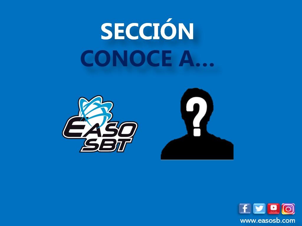 (IV) CONOCE A...