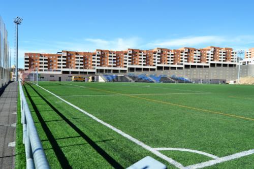 Instalaciones Deportivas Municipales