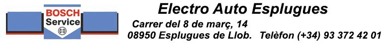 Electroauto Esplugues