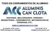 Aluminis Can Clota