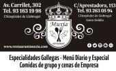 Muxia Restaurants
