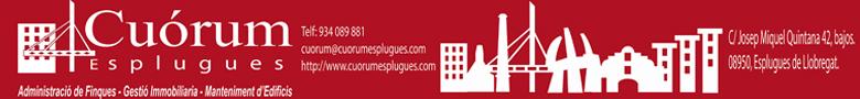 Quórum Esplugues