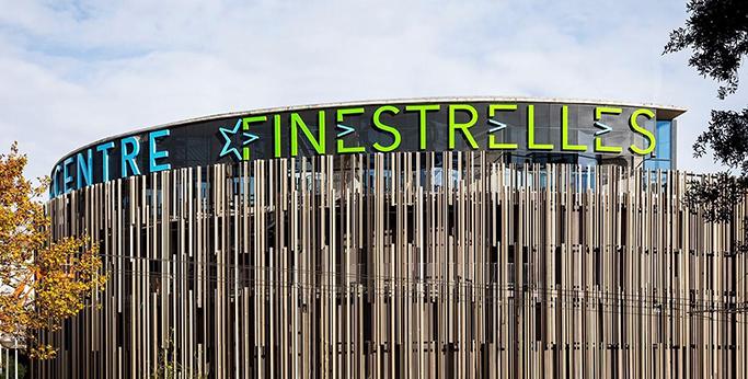 Descomptes especials pels jugadors CHE a Finestrelles Shopping Center.