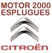 Citroën Motor 2000