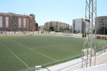 Estadio San Fernando