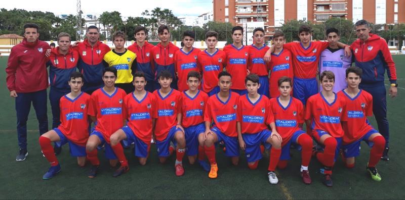 4@ Andaluza Cadete