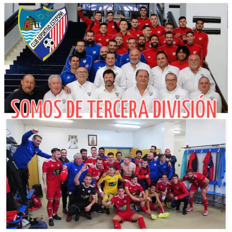 ASCENSOS EN LA TEMPORADA 2019/2021 Y CAMPEONATO DEL CADETE B