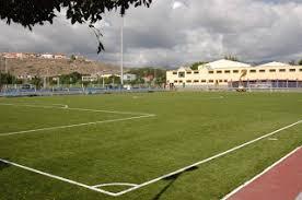 Campo Nº1 - Ciudad deportiva de Maspalomas