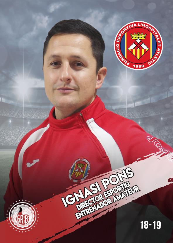 Ignasi Pons