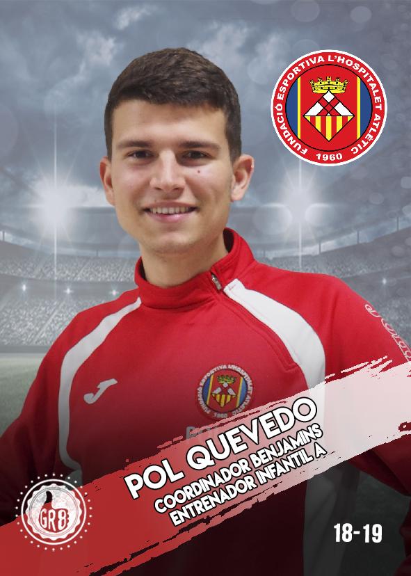 Pol Quevedo