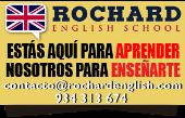 ROCHARD ENGLISH SCHOOL