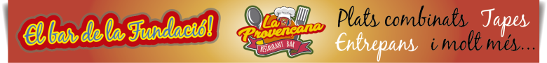 Bar Provençana
