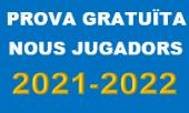 Temporada 2021-2022