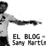 NUESTRO ENTRENADOR DEL INFANTIL ( SAMY MARTIN ) NOS PRESENTA