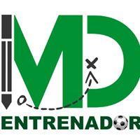 NUESTRO ENTRENADOR DEL JUVENIL DIVISION DE HONOR ( MOISES DIAZ) NOS PRESENTA