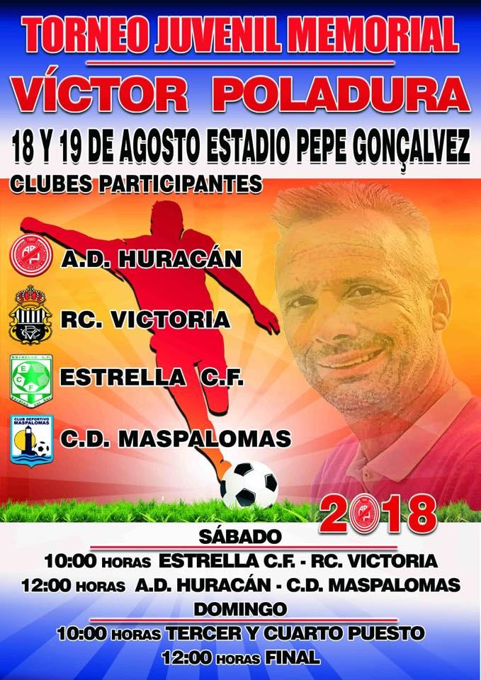 'I Memorial Víctor Poladura'
