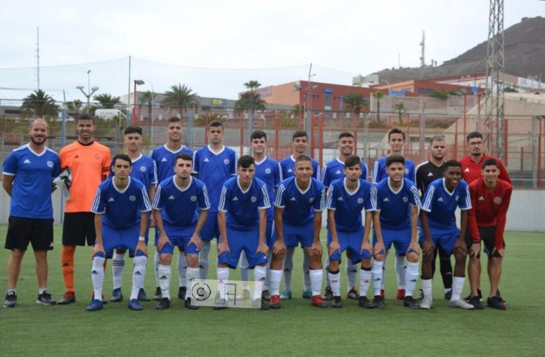 Campeones de Liga Juvenil C