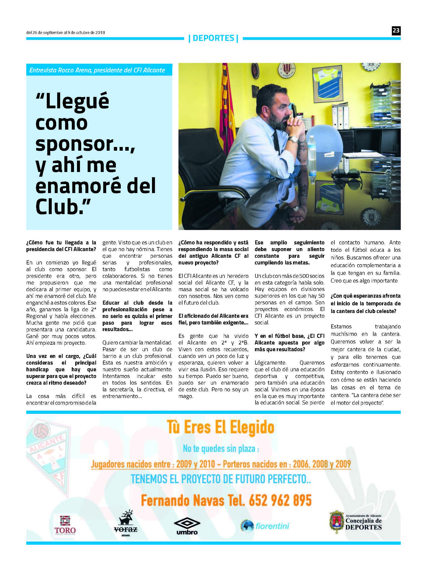 Diario MAS Alicante- Edición nº 10