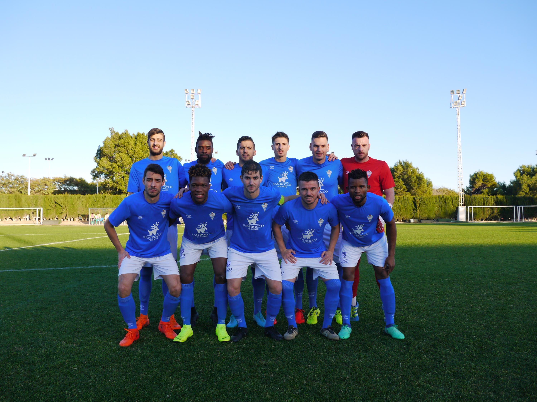 El CFI Alicante remonta y vuelve a puestos de playoff
