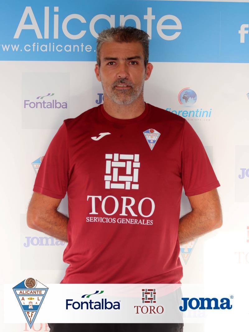 Pedro Conejero
