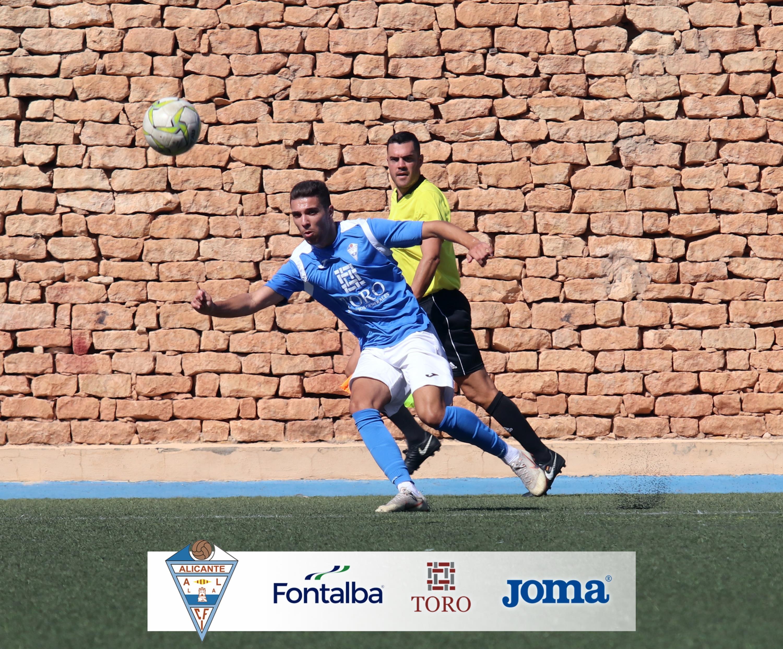 El CFI Alicante quiere mantener el liderato